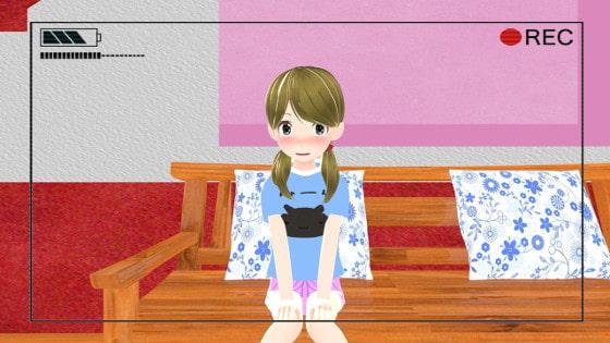 【新着同人ゲーム】男の娘露出配信おちんぽの裏側からうんちやげろまで見せちゃいましたのアイキャッチ画像